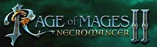 Traducción Rage Of Mages 2: Necromancer